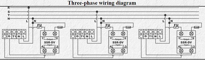 Scr voltage regulator zkg 2000 for plastic blister forming machine asfbconference2016 Choice Image