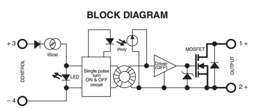 teledyne relays dc control ssr s20dc30 uff0c s75dc150
